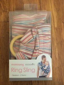 Mamaway Baby Ring Sling