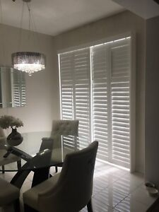 Best California shutters