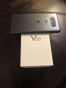 LG V20 64GB unlock
