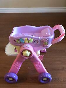 Baby Play Car