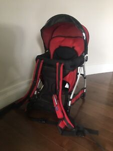 Chicco baby carrier backpack