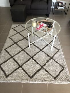 Stylish rug for sale!