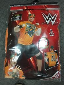 John Cena Halloween Costume