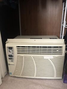 Window air conditioner $50 OBO. Works perfect