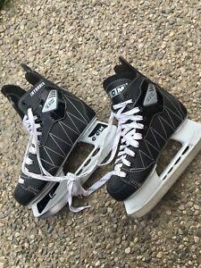 Men's CCM Hockey Skates