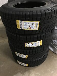 New Winter Tires FINAL CALL!!