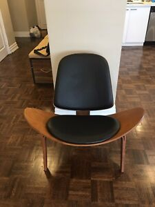 Modern chair - great condition