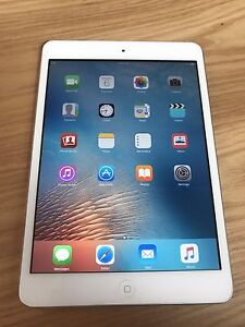 iPad mini1-64GB wifi+cellular (mint condition) Camp Hill Brisbane South East Preview