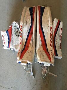 Used CCM P2.5 Montreal Junior Set