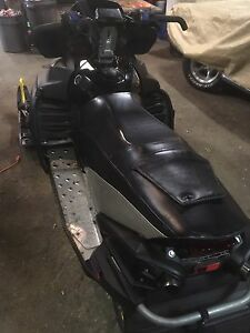 2006 Yamaha nytro  Kitchener / Waterloo Kitchener Area image 4