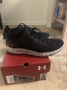 MEN'S UNDERARMOUR HOVR RUNNING SHOES