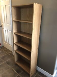 Book Shelf in Mint Condition