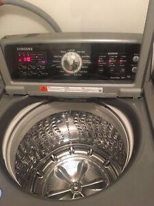 Washing machine - Agitator not working