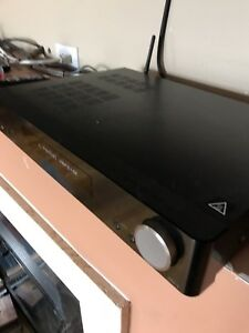 Integra A/V Receiver DX-3
