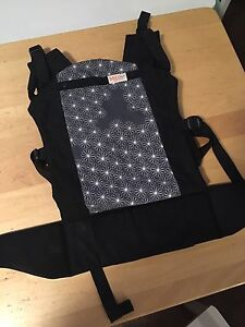Lightly used Beco baby carrier