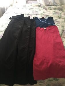 Scrubs - size small/medium