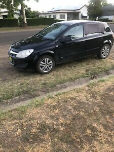 PRICE DROP!!!! 2008 Holden Astra for sale!!