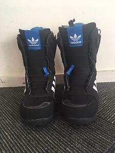 Adidas snowboarding boots Gordon Tuggeranong Preview