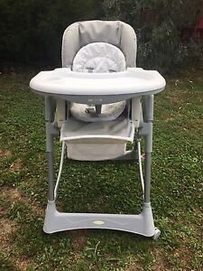 Highchair - Steelcraft Messina Macleod Banyule Area Preview