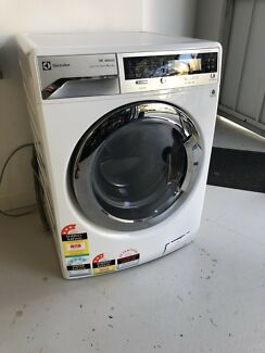 electrolux washer and dryer. ELECTROLUX WASHER DRYER Electrolux Washer And Dryer T