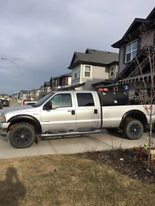 *REDUCED PRICE*  Ford 1 Ton with Welder
