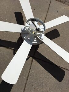 HUNTER CEILING FANS WITH REMOTES