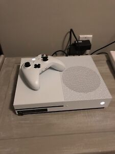 1Tb Xbox One S for sale