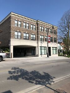 Fonthill downtown lower level commercial