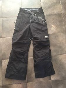 Helly Hansen Insulated Pants Size Small Womens