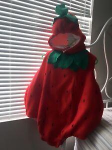 Halloween Costume for Toddler($10)