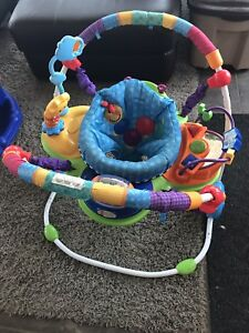 Little Einstein Activity Jumper