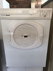 Hoover 3.5KG Dryer Model: 3505D Hassall Grove Blacktown Area Preview
