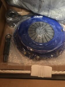 VW stage 1 clutch and flywheel for TSI/6 speed