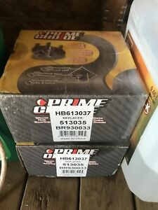 FS: 92-95 Civic rear wheel bearings