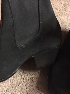 Leather & Suede cowboy boots & ankle boots Endeavour Hills Casey Area Preview