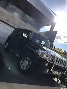 HUMMER H3 LUXURY 2008  $30,000  Picnic Point Bankstown Area Preview
