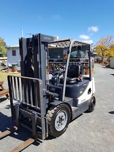 Forklift crown gumtree australia free local classifieds page 2 fandeluxe Choice Image