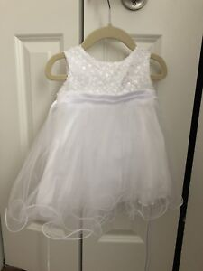 Baptism or Special Occasion Dress