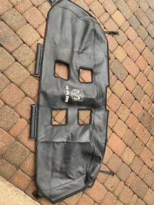 Dodge ram grill cover