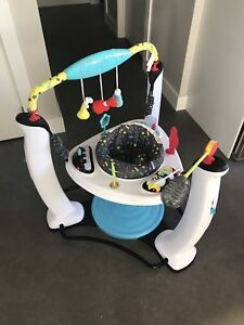 Exersaucer (jam session)