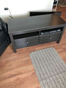 Entertainment and TV Stand