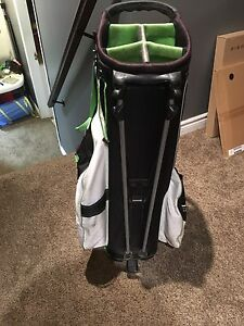 Taylor Made RBZ golf bag