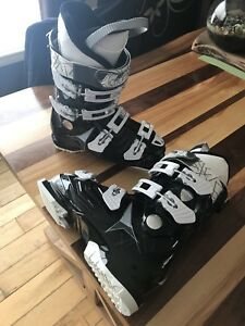Atomic ski boots - ladies