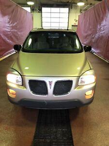 2005 Pontiac