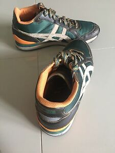 Onitsuka Tiger Eastwood Ryde Area Preview