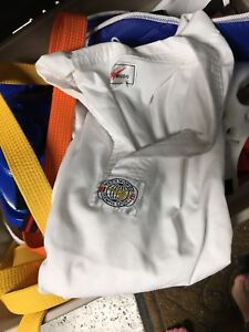 Sparring gear Tae Kwon Do and martial arts uniforms