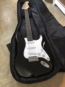 Electric guitar (reduced )