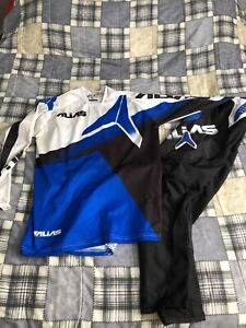 Alias A2 jersey and pant combo