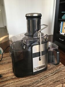 Hamilton Beach Juicer - 2 Speed