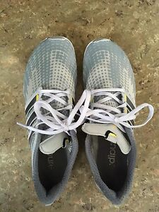 Men's adidas adipure running shoes